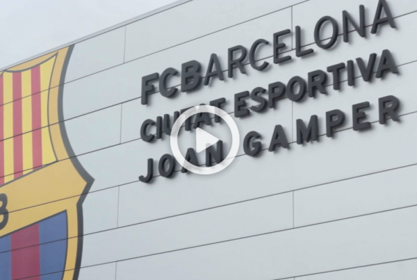 FCBarcelona Residential Camp