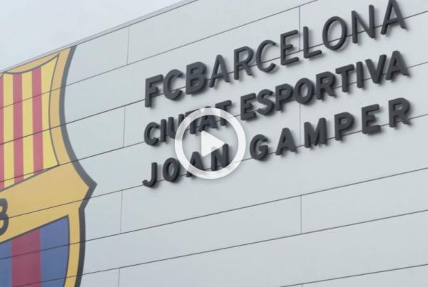 FCBarcelona Residential Camp